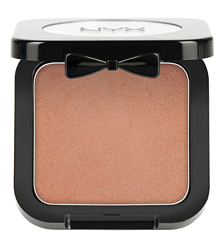 NYX PROFESSIONAL MAKEUP High Definition Blush (Soft spoken