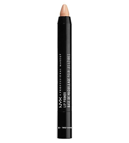 NYX COSMETICS Lip primer (Deep+nude