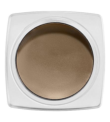 NYX PROFESSIONAL MAKEUP Tame & Frame tinted brow pomade (Blonde
