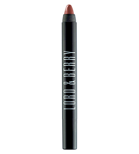 LORD & BERRY Shining crayon lipstick (Confess