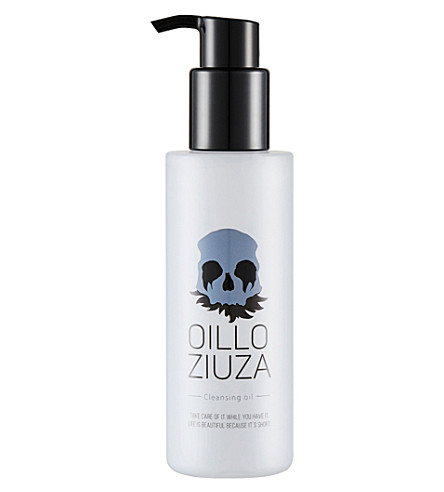 TOO COOL FOR SCHOOL Oilloziuza oil cleanser