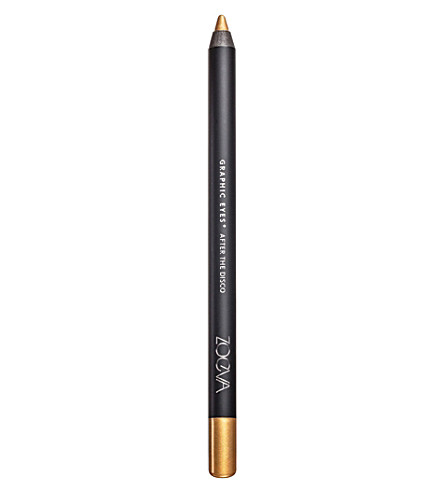 ZOEVA Graphic Eyes+ eye pencil (After+the+disco