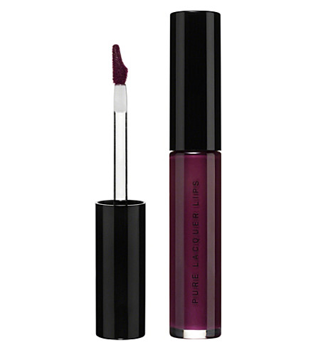 ZOEVA Pure lacquer lips (Criss+crossed