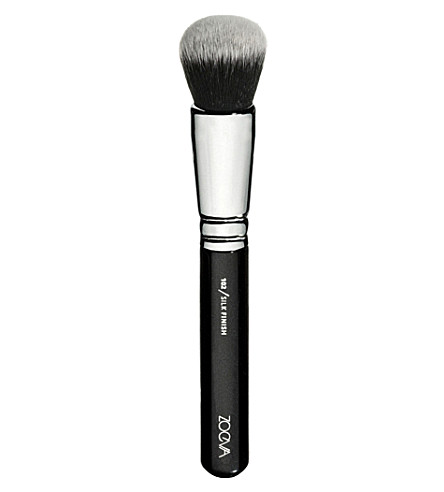 ZOEVA 102 Silk Finish Foundation Brush