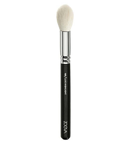 ZOEVA 105 Luxe Highlighting Brush