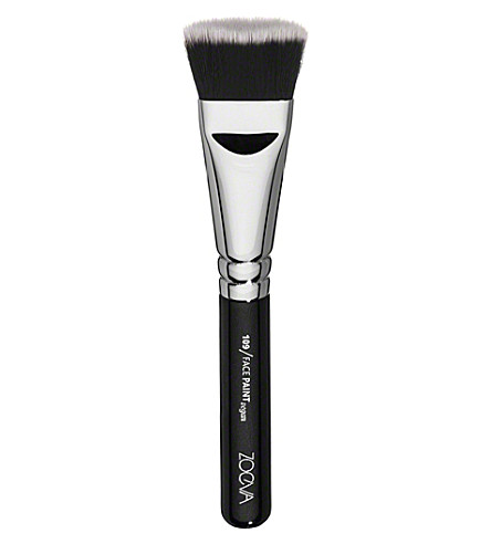 ZOEVA 109 Face Paint Vegan Brush
