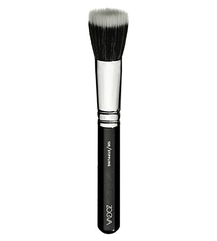 ZOEVA 125 Stippling Face Brush