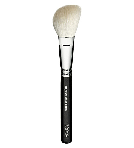 ZOEVA 127 Luxe Sheer Cheek Brush