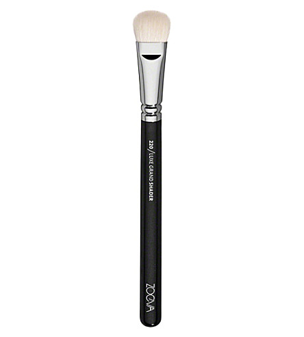 ZOEVA 220 Luxe Grand Shader Brush