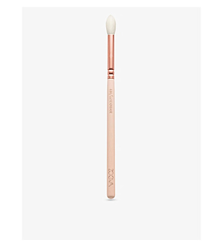 ZOEVA Rose Golden 228 Luxe Crease Brush