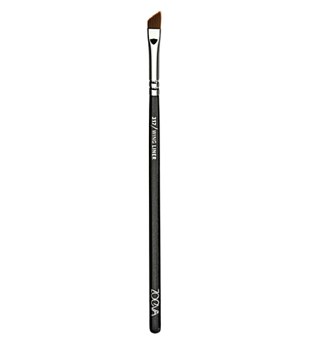 ZOEVA 317 Wing Liner Brush