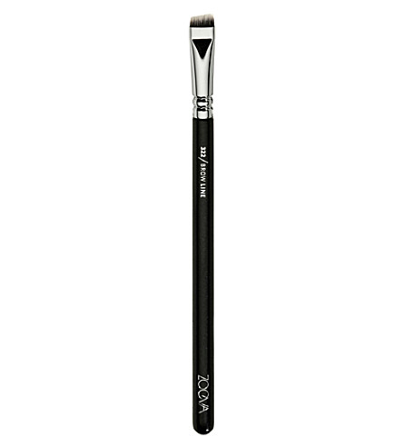 ZOEVA 322 Brow Line Brush
