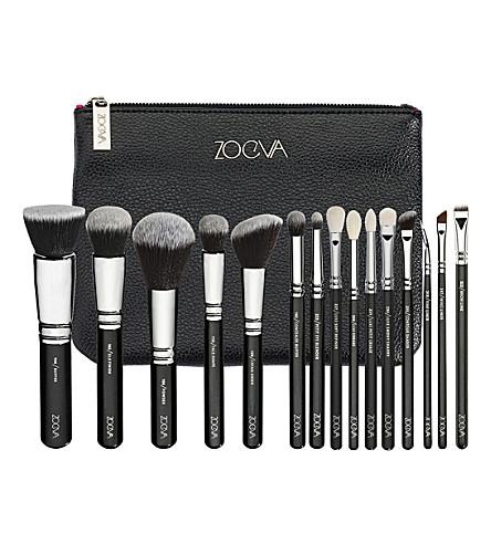 ZOEVA Complete Set