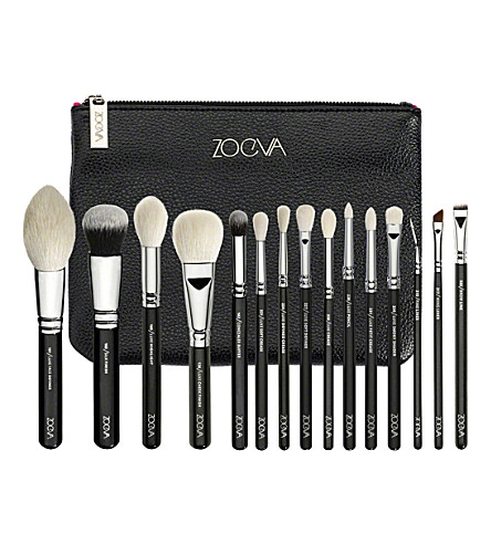ZOEVA Luxe Complete Set