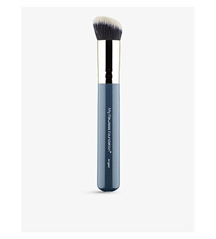 MY KIT CO 0.7 My Flawless Foundation Brush