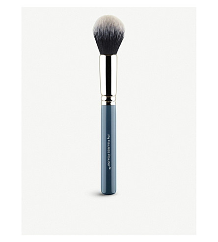 MYKITCO. My Flawless Powder Brush 0.8