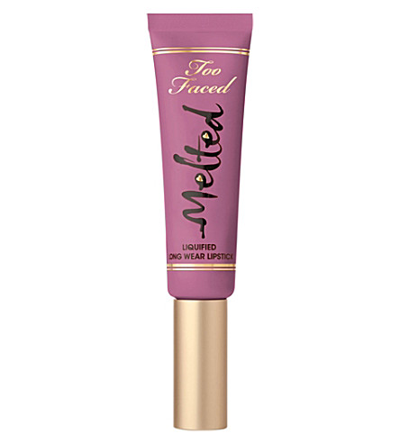 TOO FACED Melted lipstick (Fig