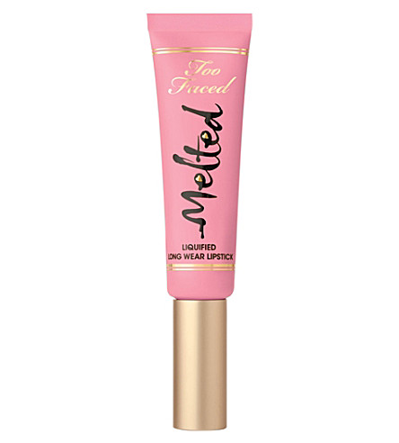 TOO FACED Melted lipstick (Peony