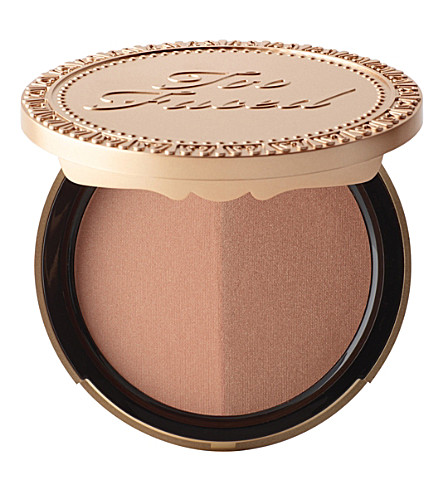 TOO FACED Sun bunny bronzer (Sun