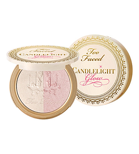 TOO FACED 烛光