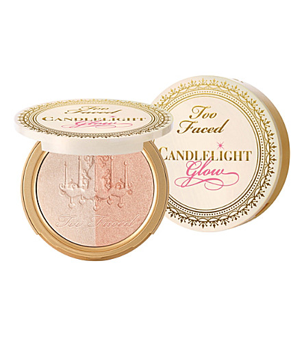 TOO FACED 烛光温暖的光芒