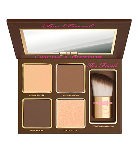 TOO FACED Deep Cocoa Contour (Deep