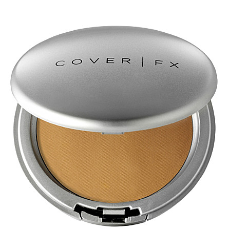 COVER FX Blotting Powder (Deep