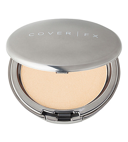 COVER FX Perfect Pressed Powder (Deep