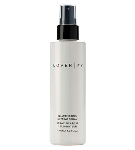 COVER FX Illuminating setting spray 30ml