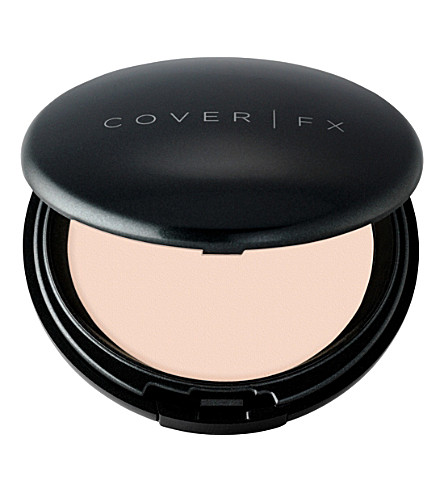 COVER FX Pressed Mineral Foundation 12g (N0