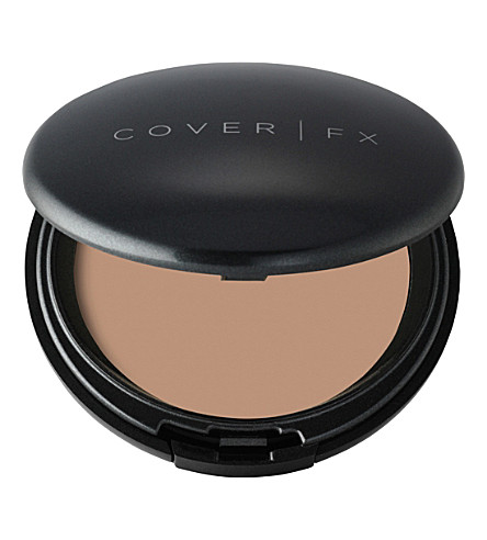 COVER FX Bronzer (Sunkissed