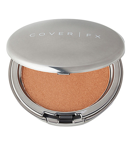 COVER FX Perfect Light Highlighting Powder (Candlelight