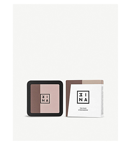 3INA The Duo Eyeshadow 3g (600