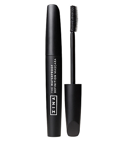 3INA The Definition Waterproof Mascara