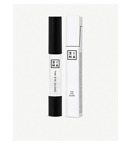 3INA The Eye Gloss 3ml (500