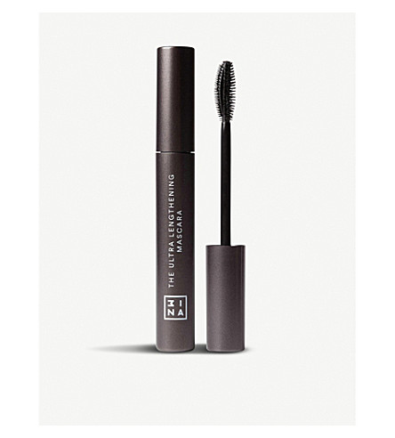 3INA The Ultra Lengthening Mascara 7.5ml