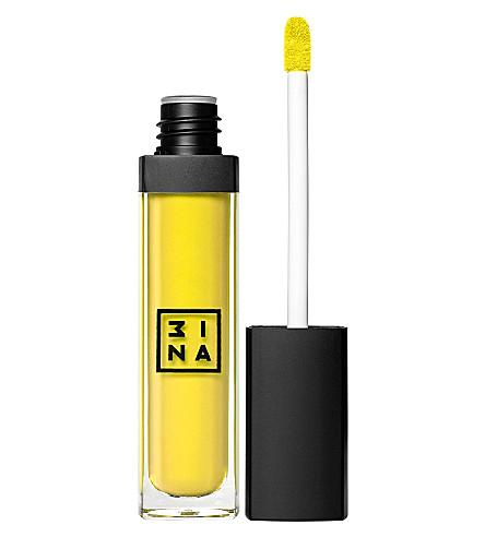 3INA The Fluoro Lip Gloss (200