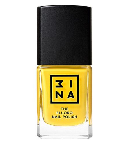 3INA The Fluoro Nail Polish (502