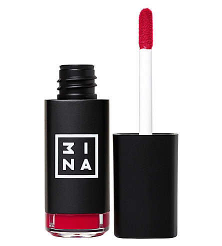 3INA The Longwear Lipstick (500