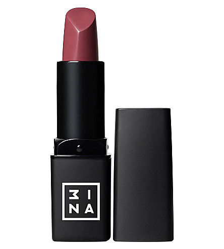 3INA The Matte Lipstick (401