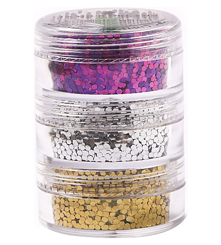 IN YOUR DREAMS Eutopia Biodegradable Glitter