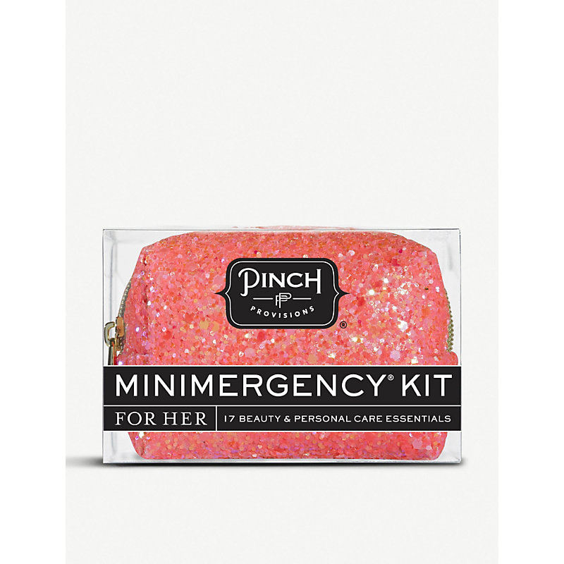 PINCH | Minimergency Kit | Goxip