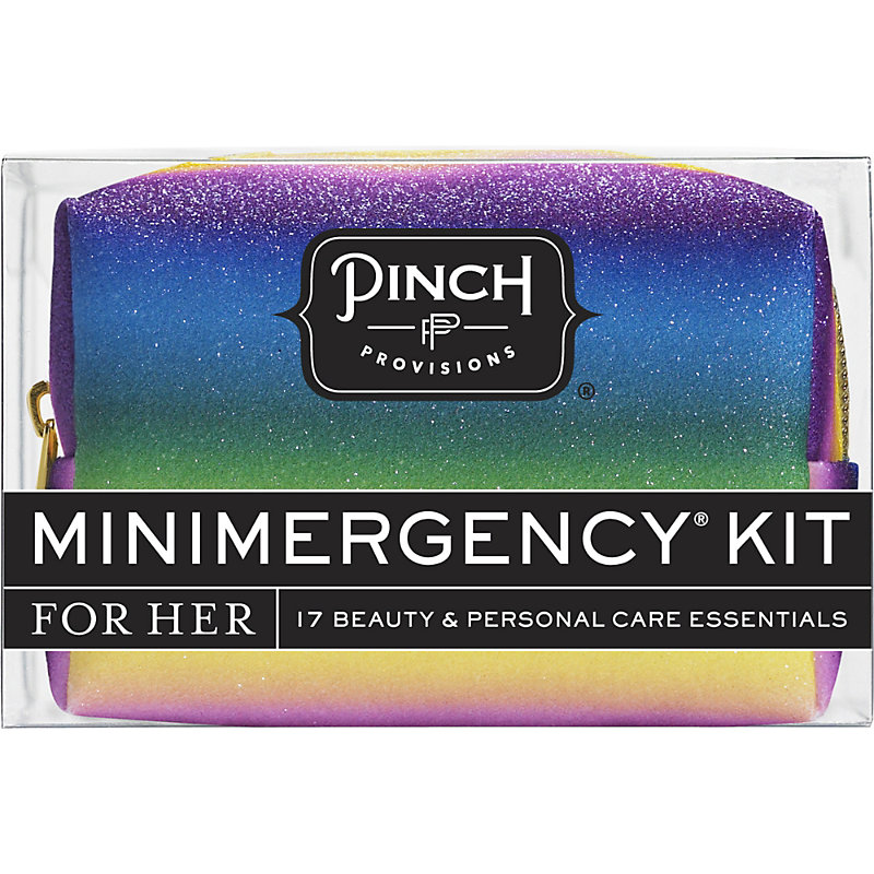 PINCH | Sunset Minimergency Kit | Goxip