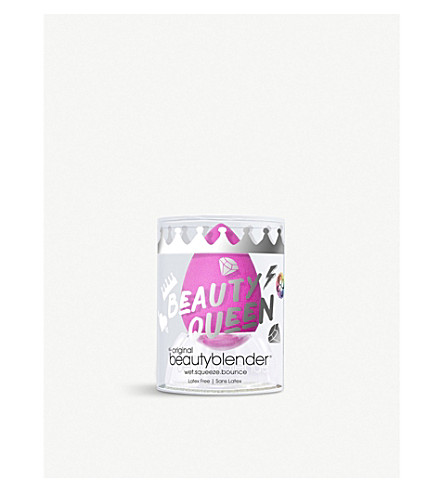 BEAUTYBLENDER beautyblender Beauty Queen with Crystal Nest