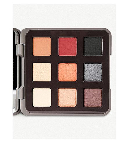 VISEART Eyeshadow Palette (Golden hour