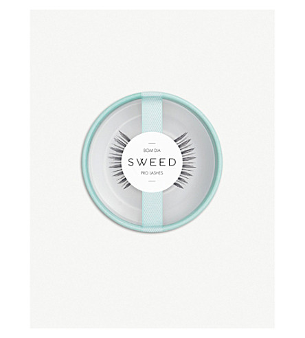 SWEED LASHES Bom Dia eyelashes