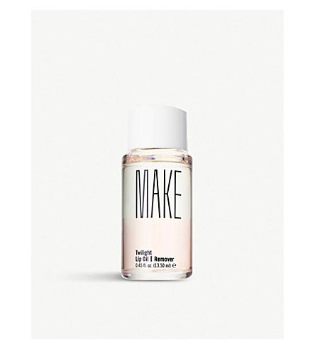 MAKE Twilight Lip Oil remover 13.5ml