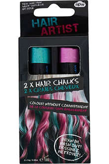 NPW Hair chalk