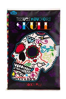 NPW Sugar skull tissues