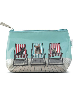 CATSEYE Deckchair Dogs small bag